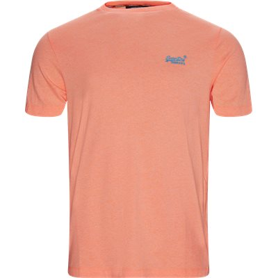 Regular | T-shirts | Orange